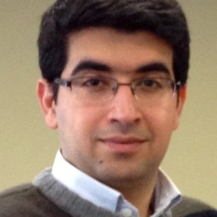 Photo of Behrooz Hassani Mahmooei