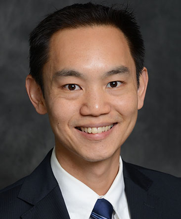 Photo of Trevor Chong