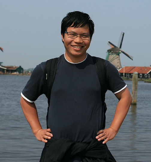 Photo of Phu Nguyen