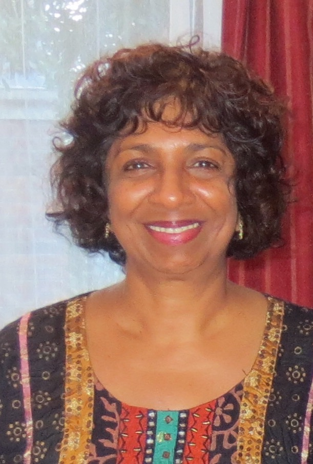 Photo of Ann Maharaj