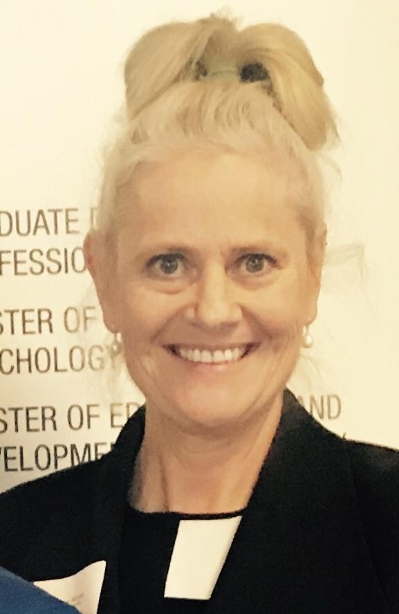 Louise McLean