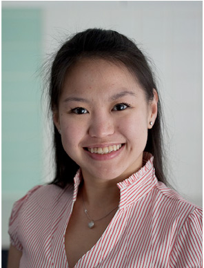 Photo of Ai-leen Chan