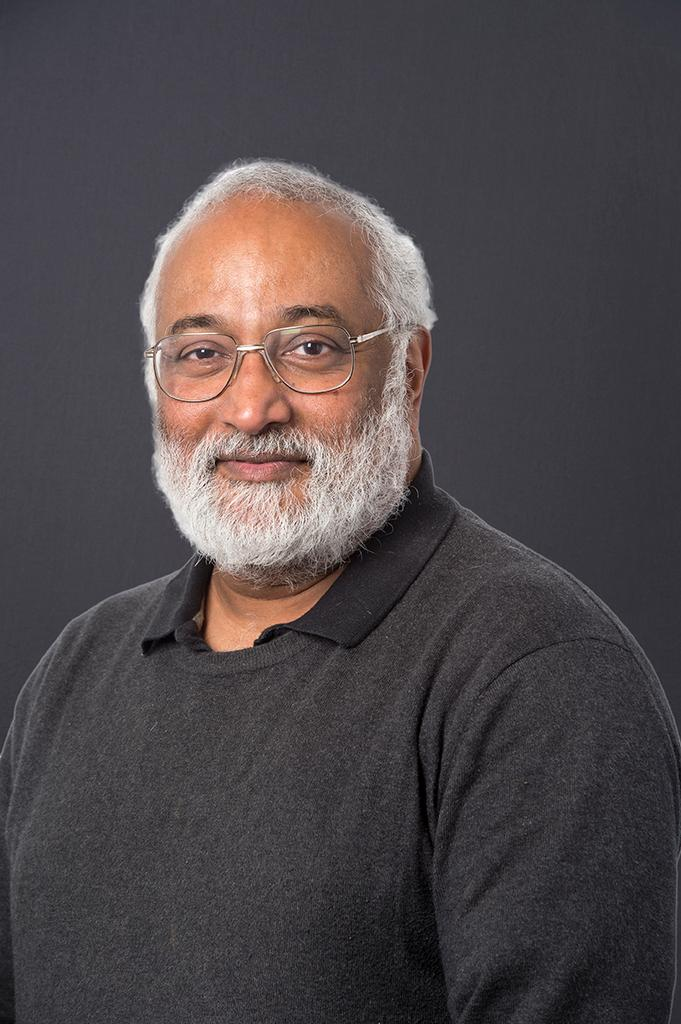Photo of Ramesh Rajan