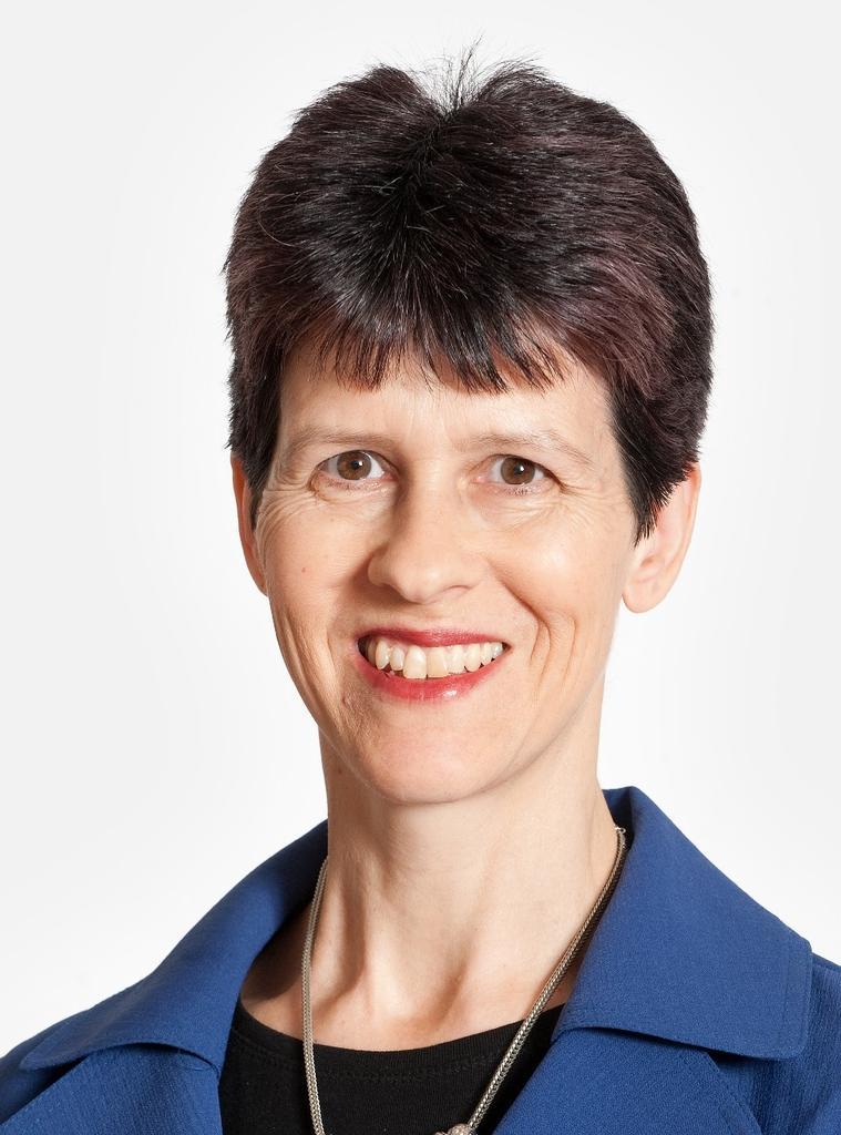 Sharon Rodrick