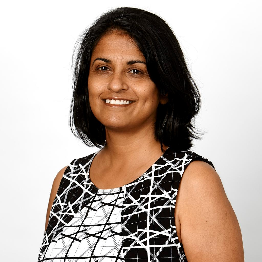 Photo of Christabel Gonsalvez