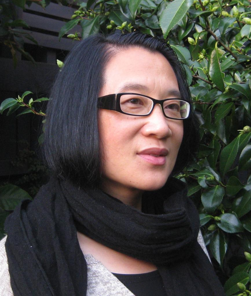 Photo of Lijun Bi