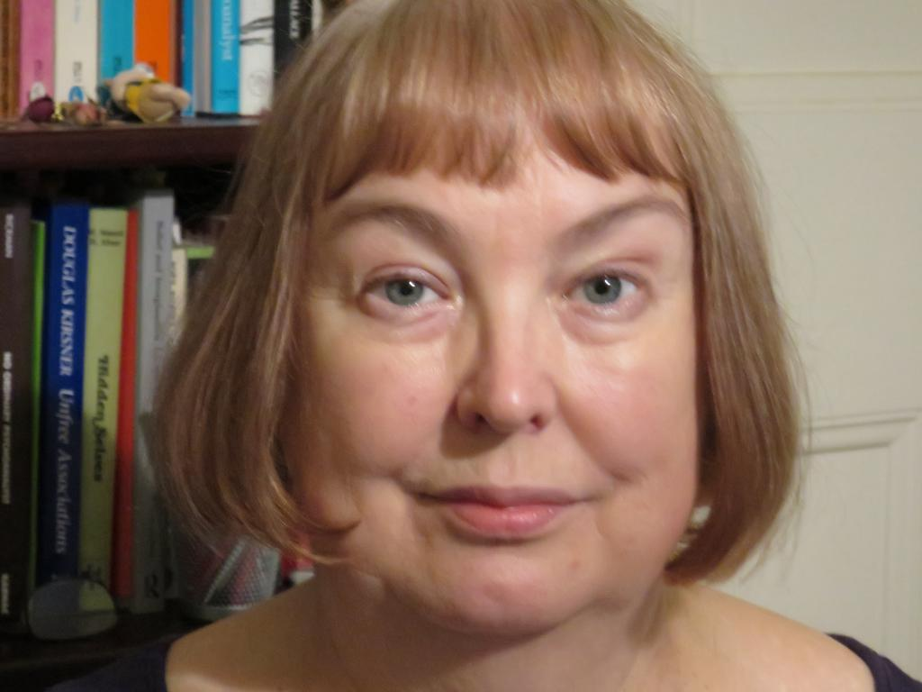 Photo of Janette Simmonds