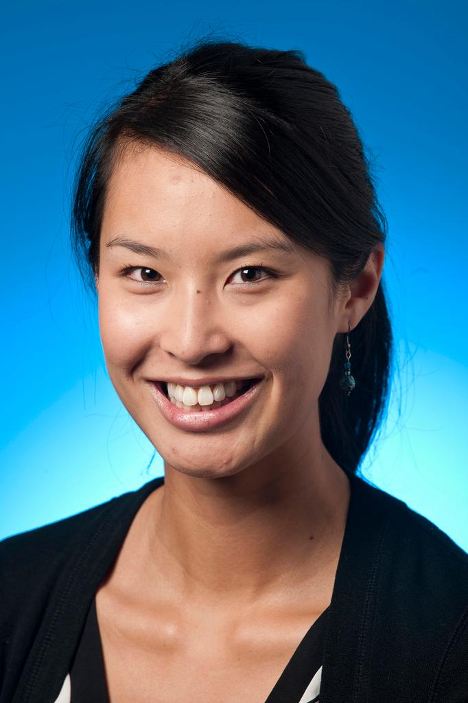 Photo of Lavinia Tran