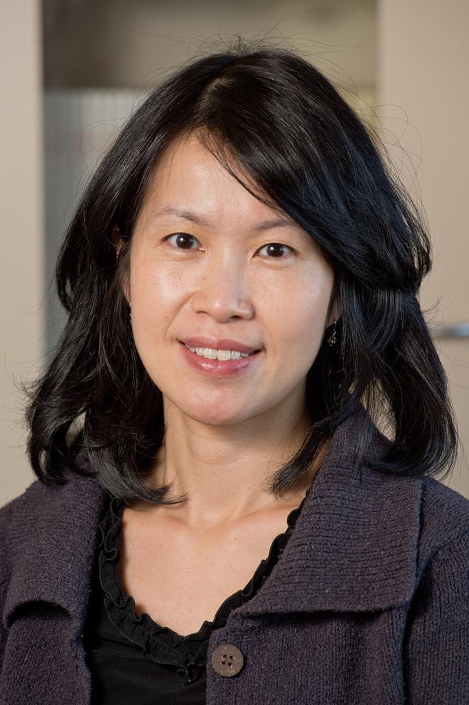 Photo of Flora Wong