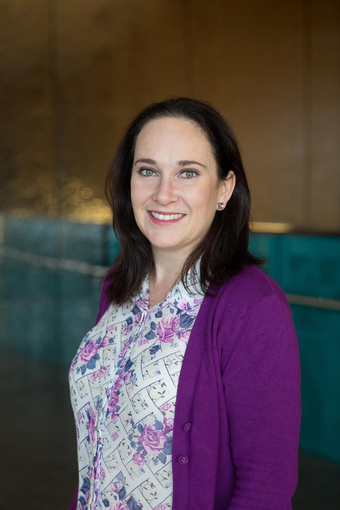 Megan Farrelly