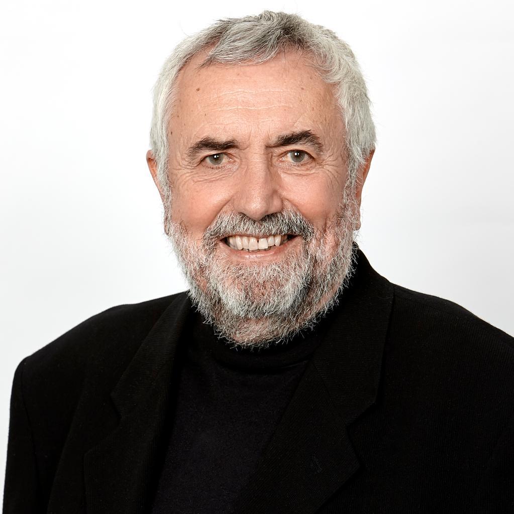 John Crossley