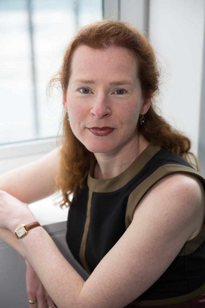 Photo of Simone Murray