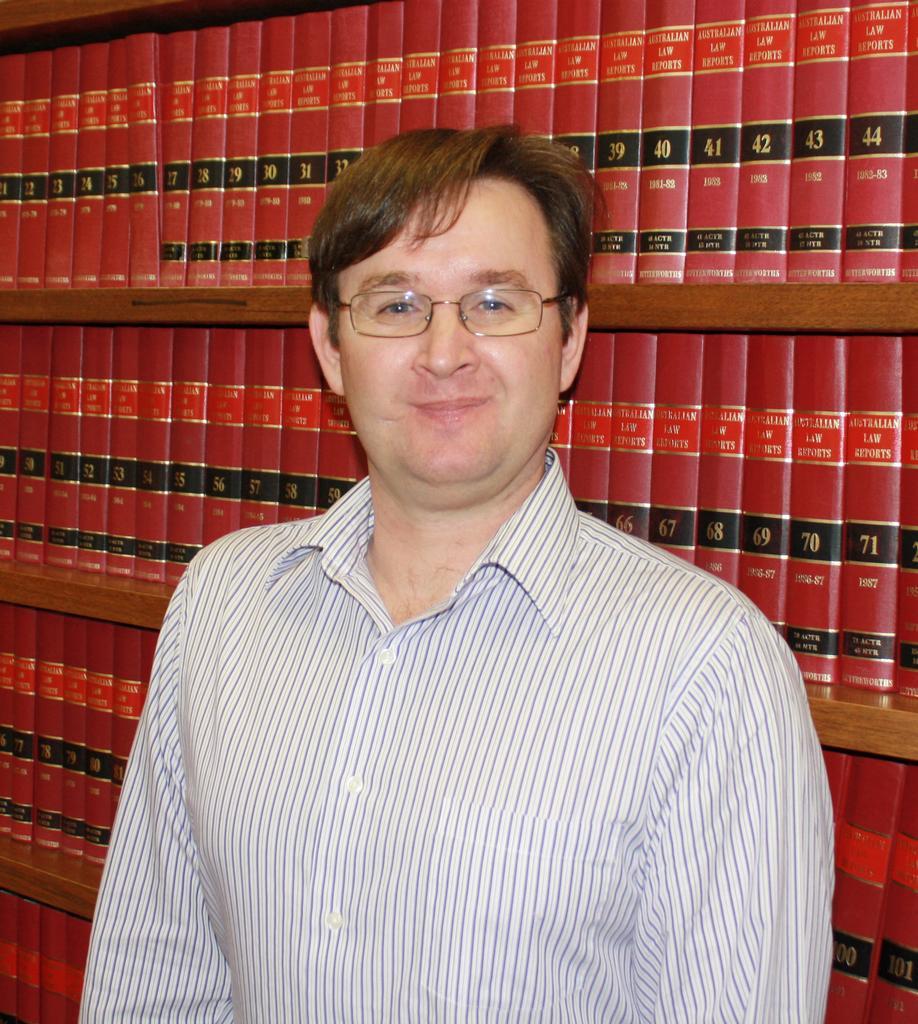 Gerry Nagtzaam