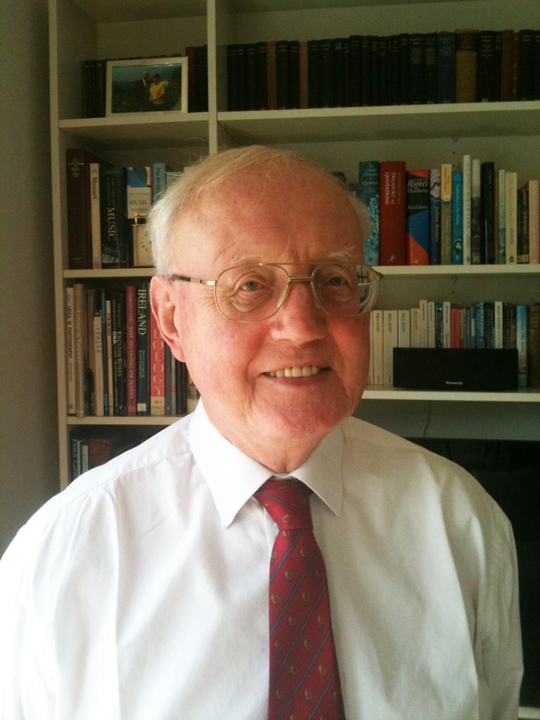 David Aspin