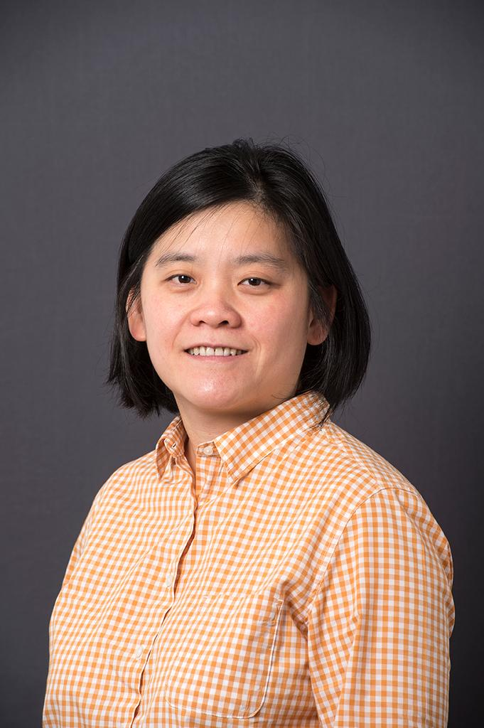 Photo of Lee Wong