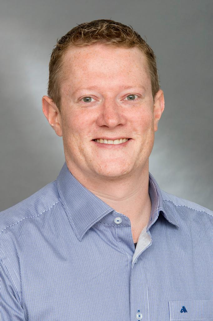 Photo of Mark Edmonds