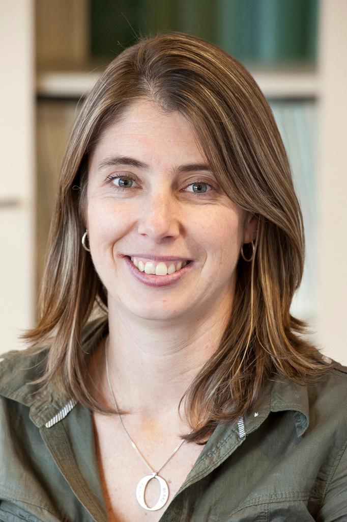 Tara Purvis