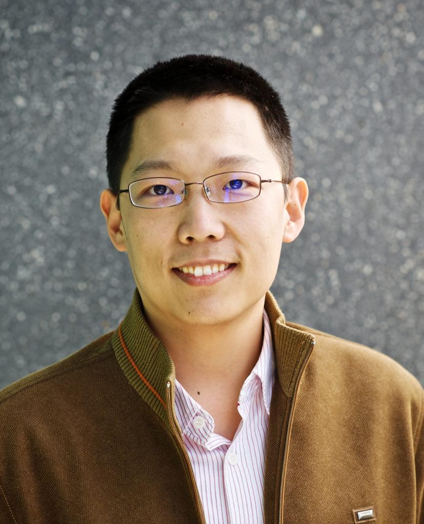 Sifei Han