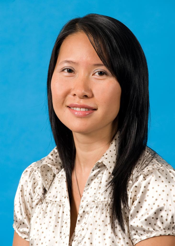 Photo of Diem Dinh