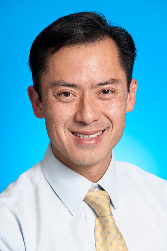 Photo of Andrew Wei