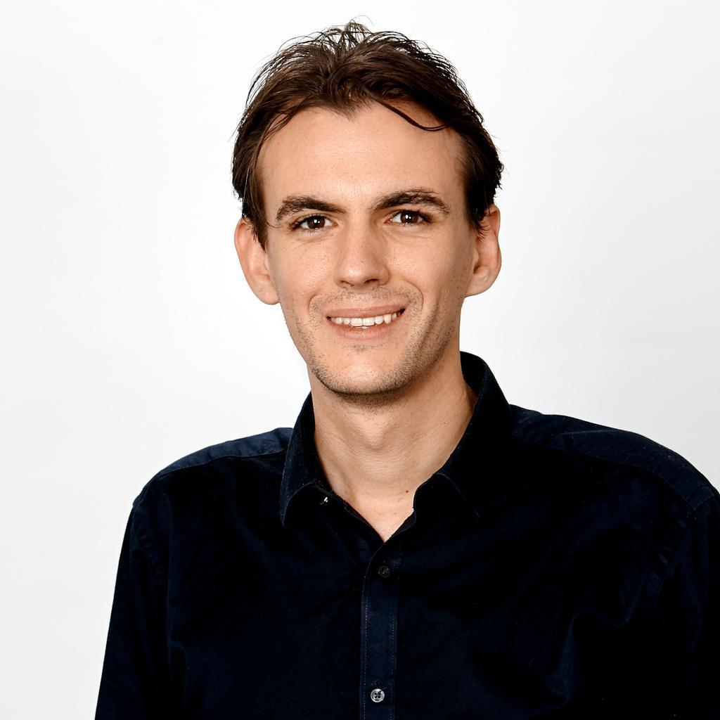 Michael Wybrow