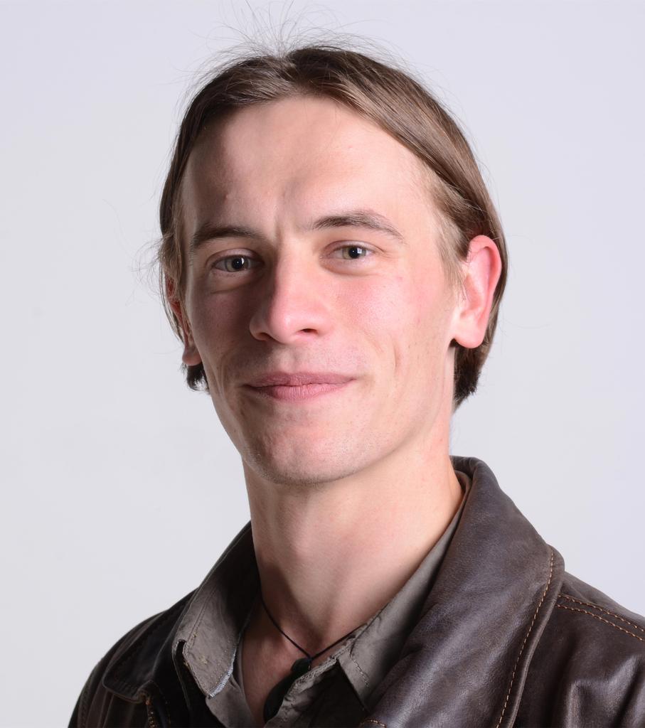 Andrew Rodda