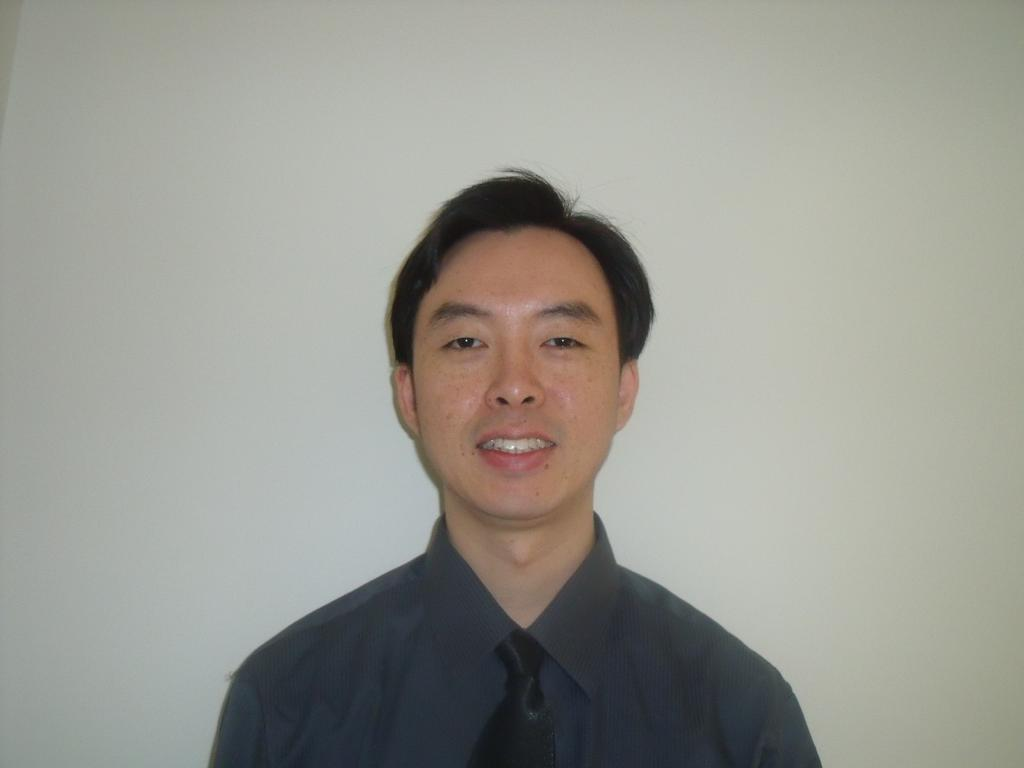 Photo of Anselm Wong