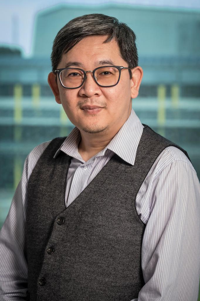 Photo of Paul Yap
