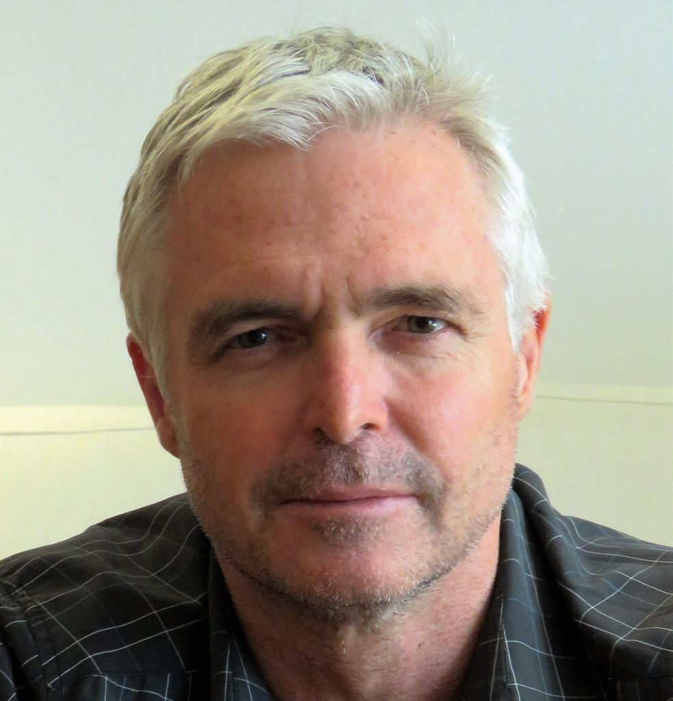 Daniel Fitzpatrick