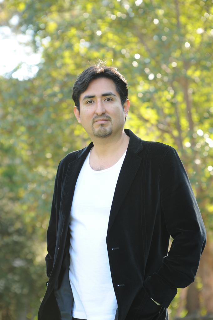 Edward Tello Melendez