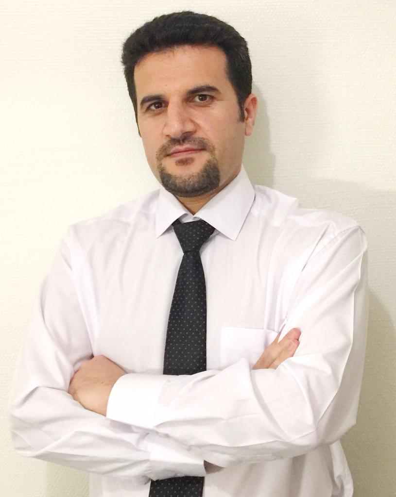 Photo of Hasan Fallahgoul