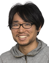 Yuki Fujii