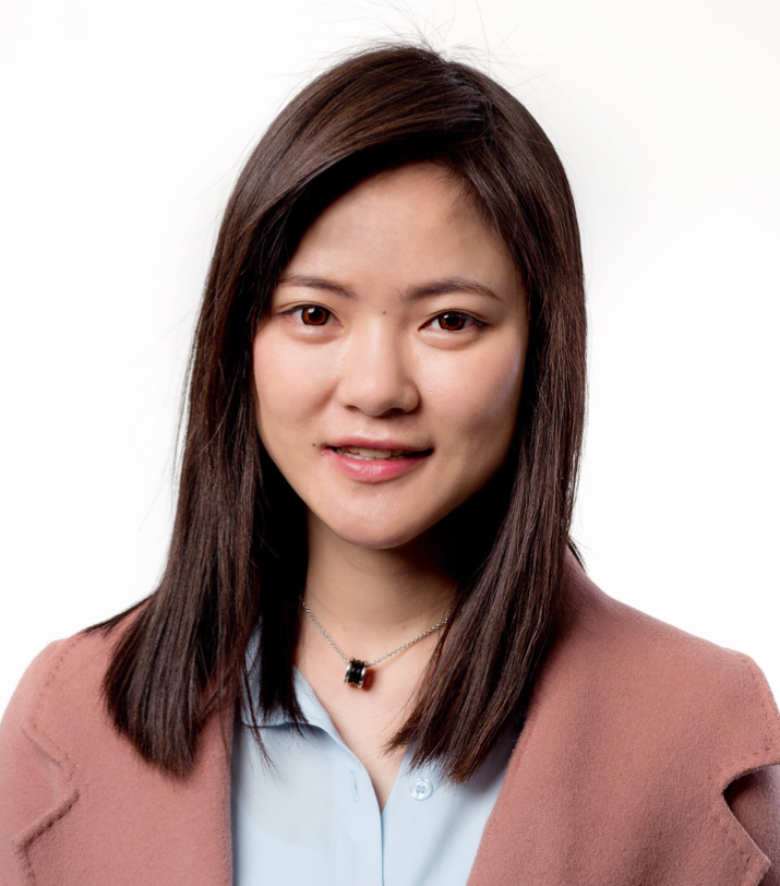 Photo of Crystal Chen