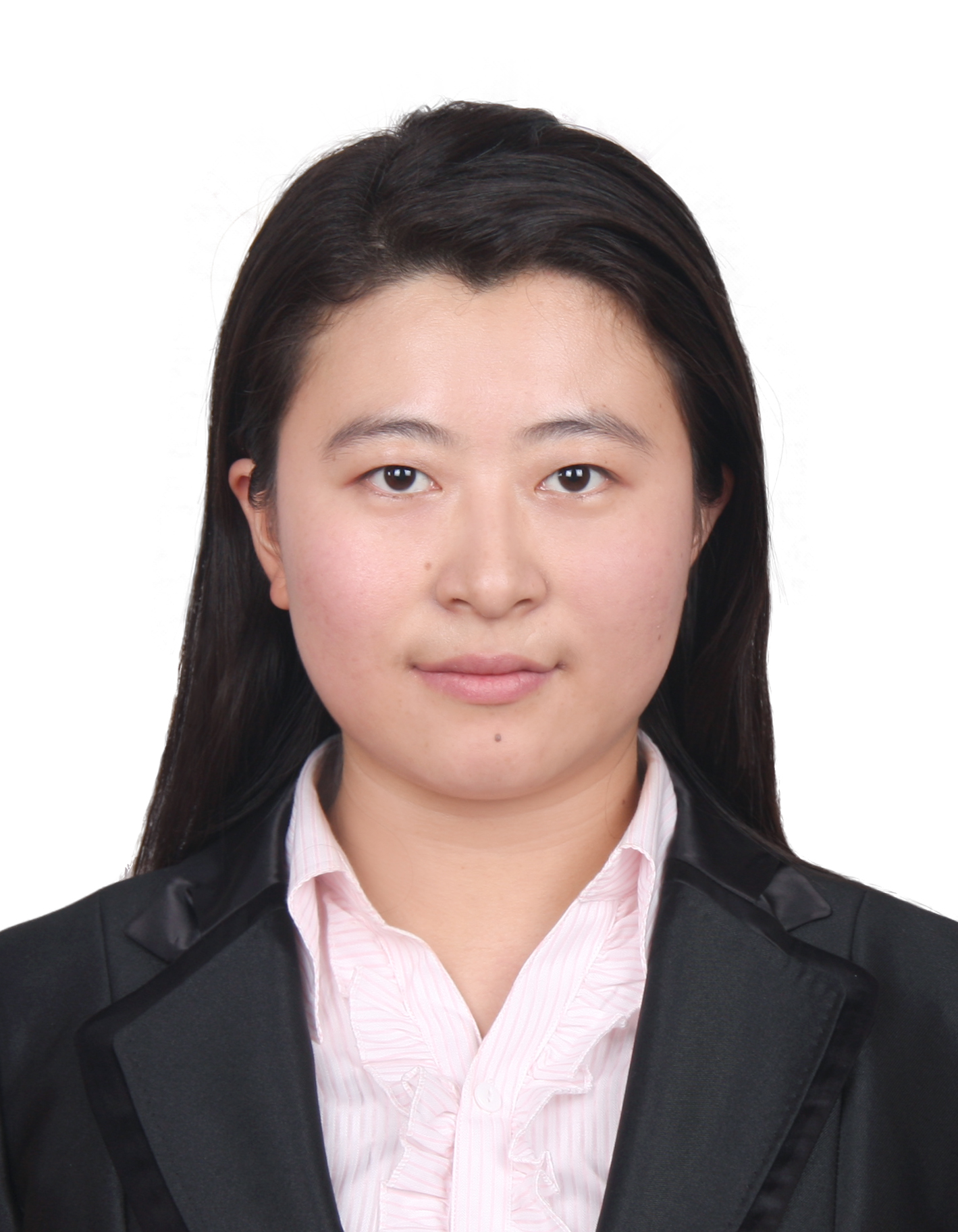 Photo of Jenny Guan
