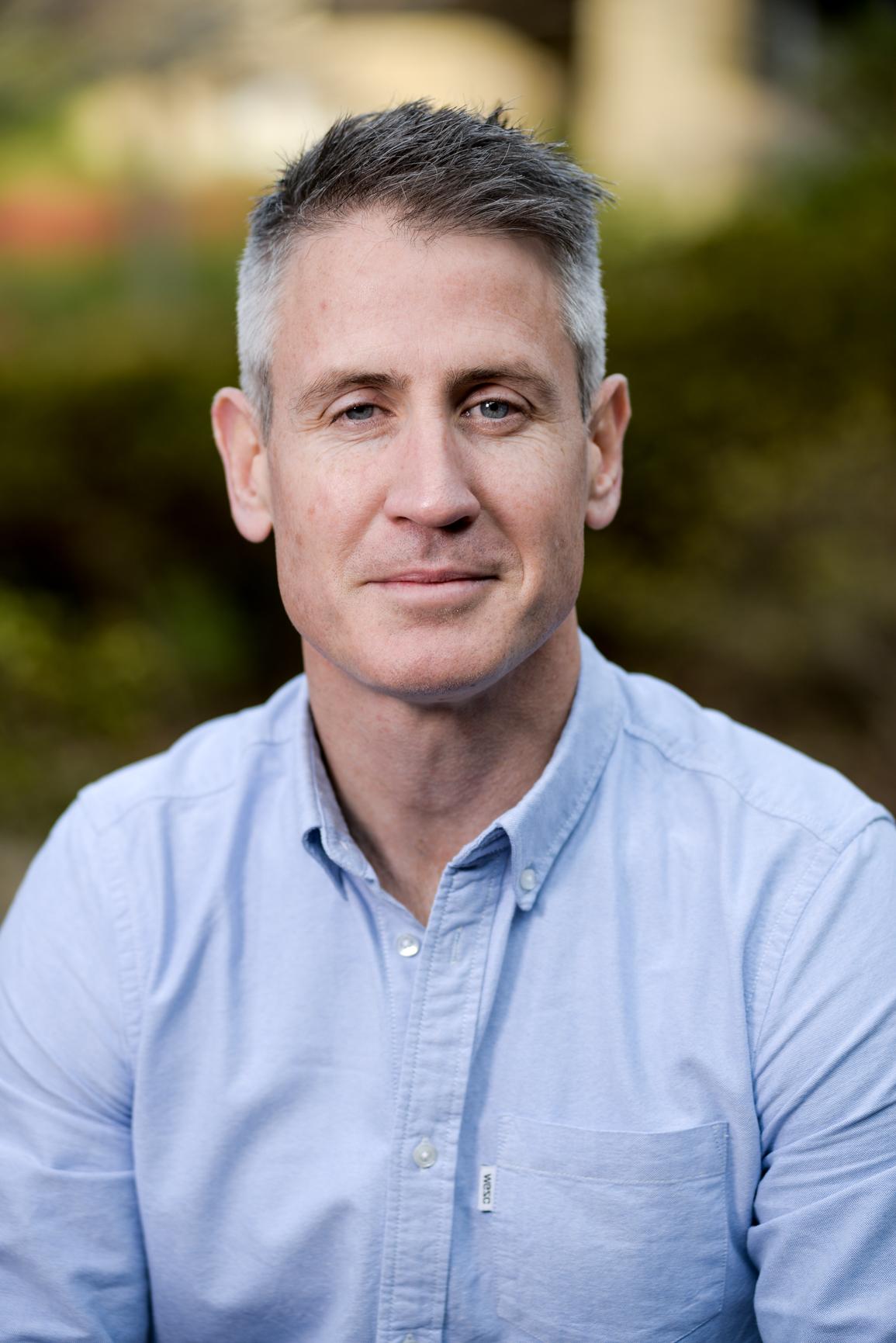 Brian Hoare
