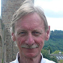 Photo of Clive Probyn