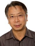 Photo of Aibing Yu