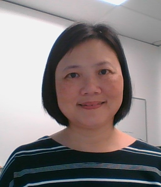 Photo of Eli Chu