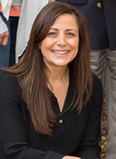 Photo of Tamara Yawno