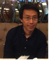 Photo of Lian Zhang