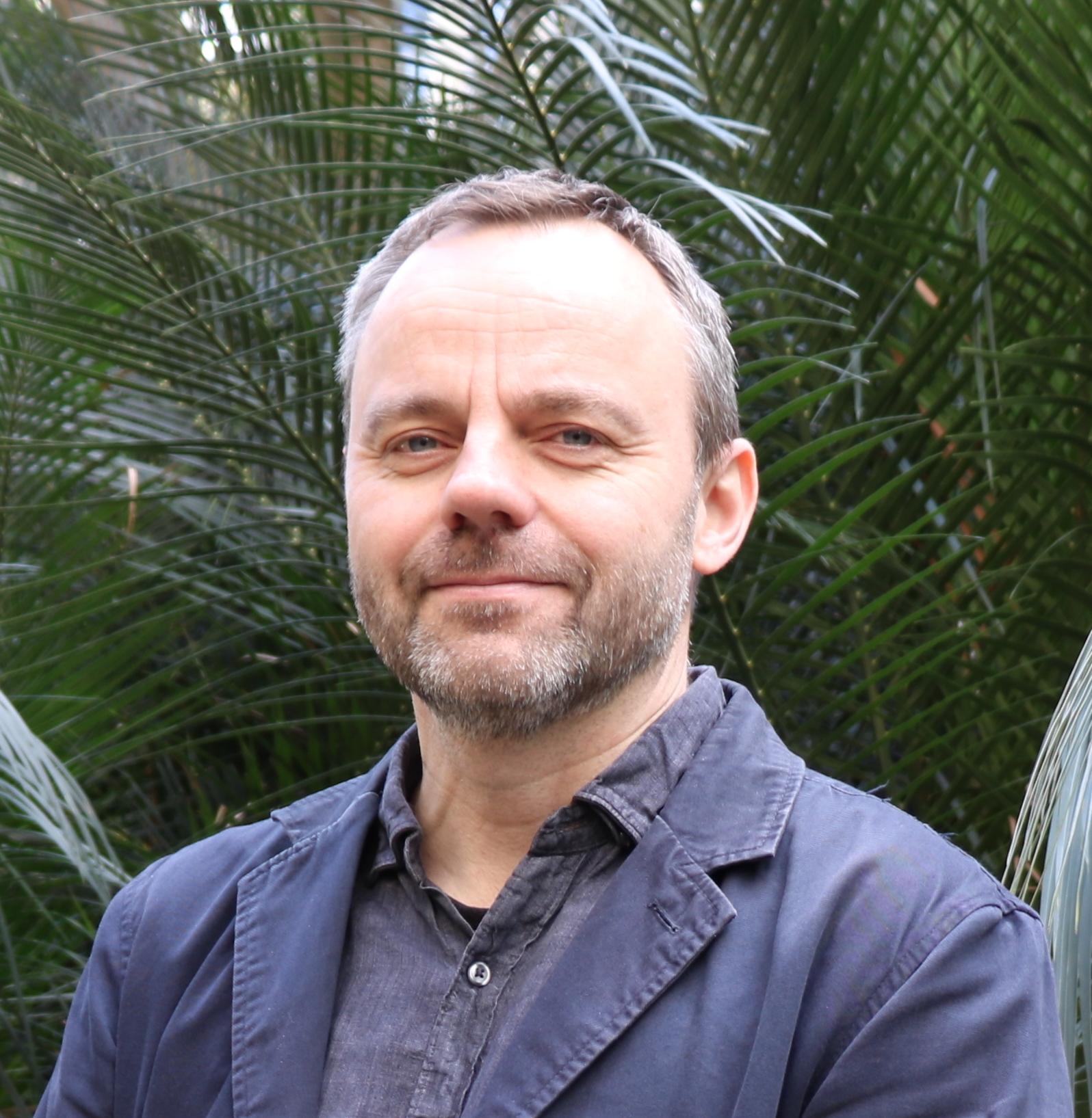 Jakob Hohwy