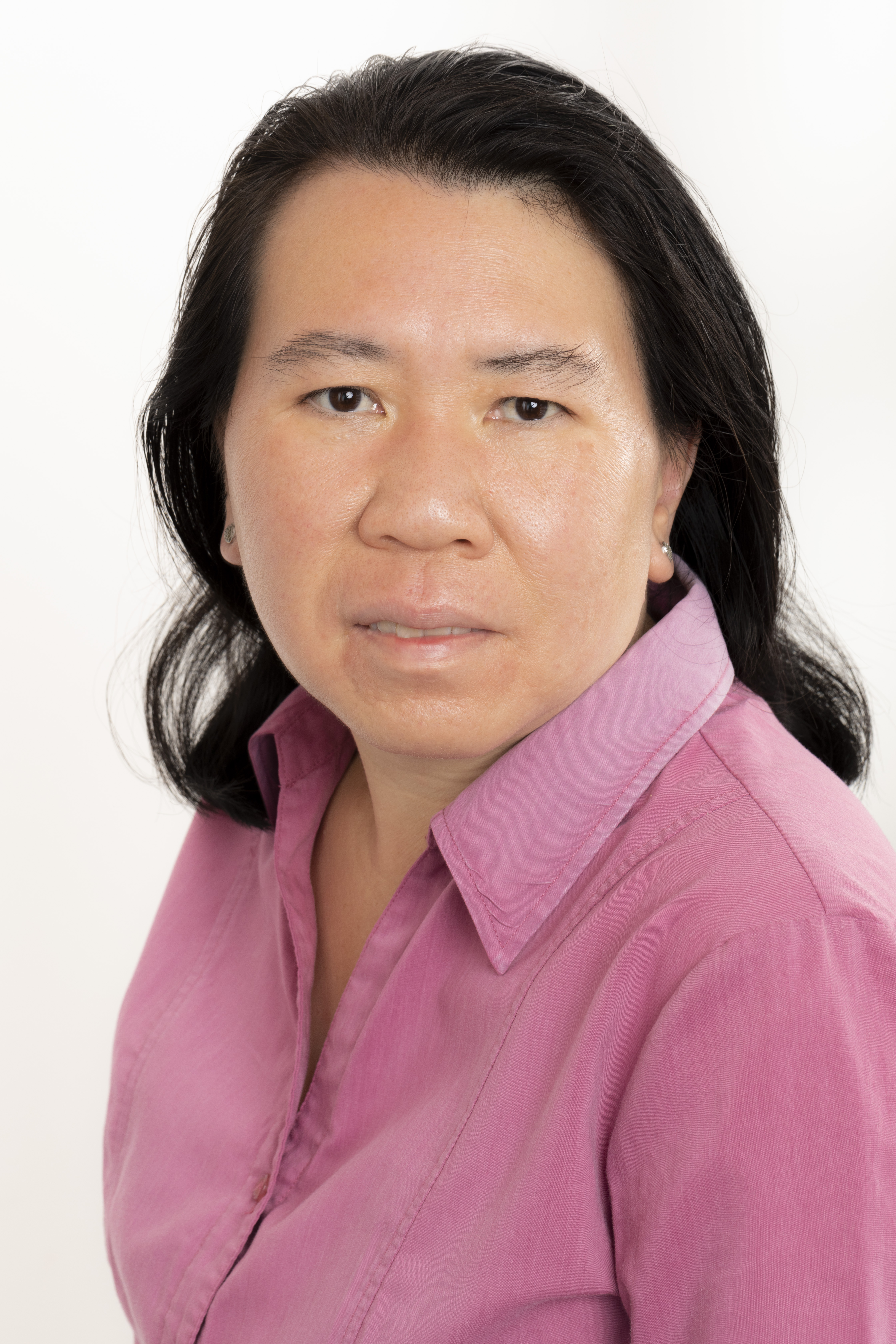 Photo of Karen Yong