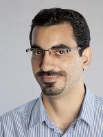 Hossein Masoumi