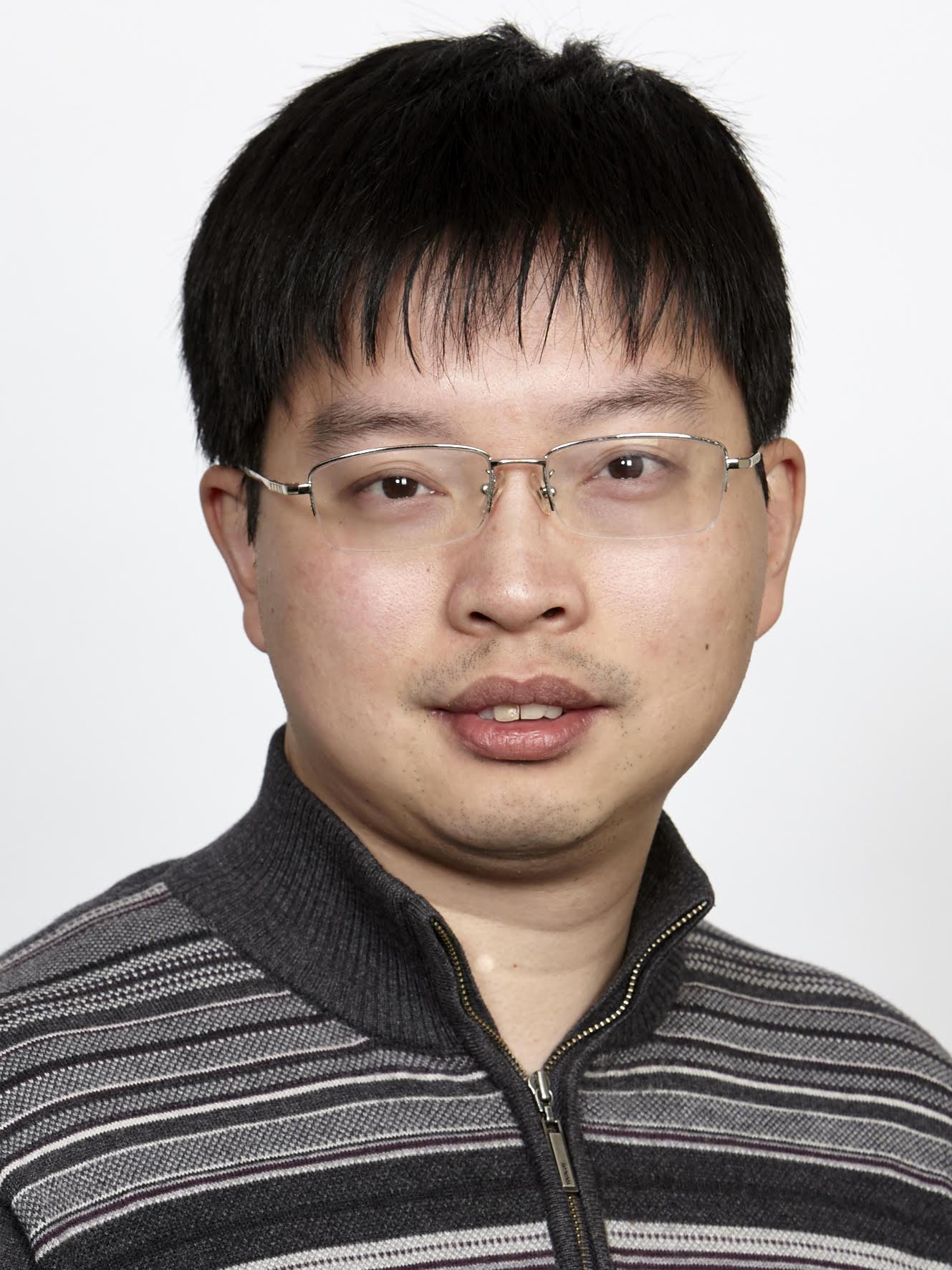 Chunshun Zhang