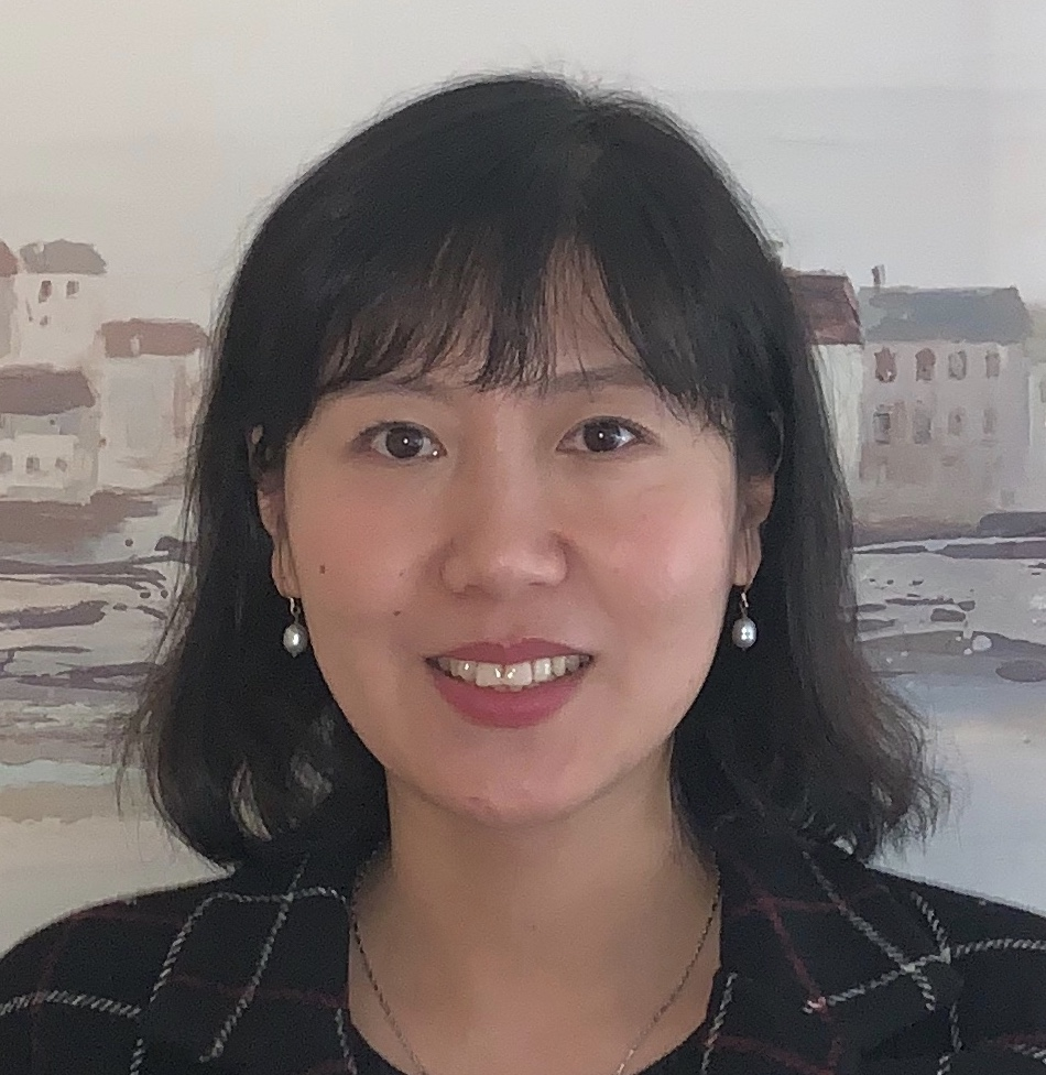 Photo of Xiaoxiao Yu