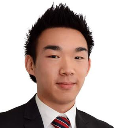 Photo of Edward Lam