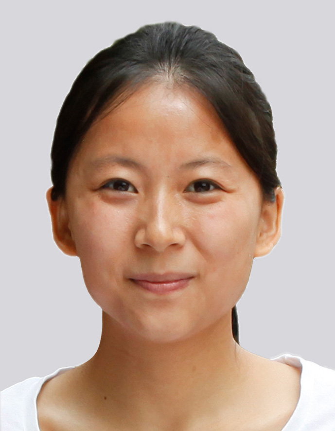 Photo of Jing Zhang