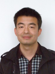 Photo of Yong Zhang