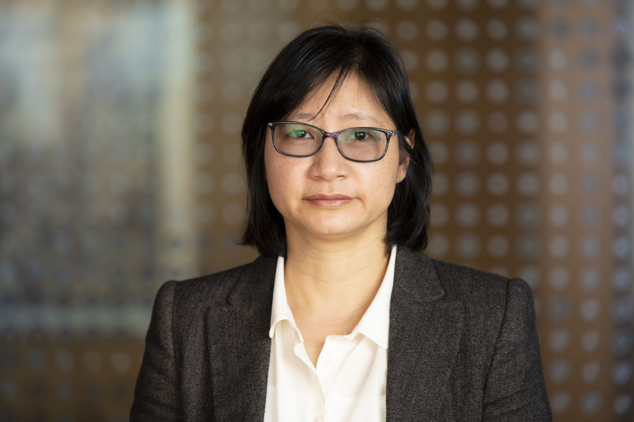 Photo of Vivien Chen