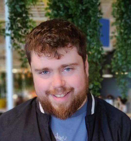 Reuben Kirkham